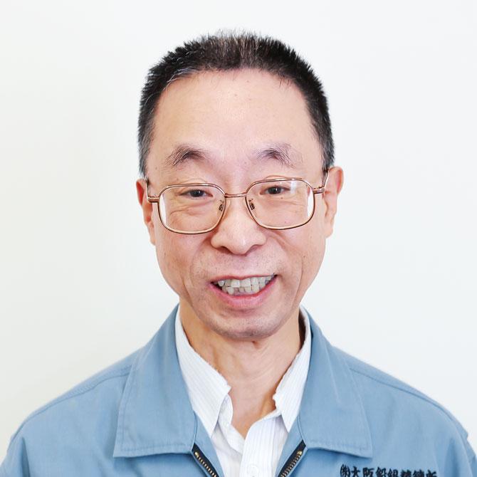 スタッフ-道本龍彦
